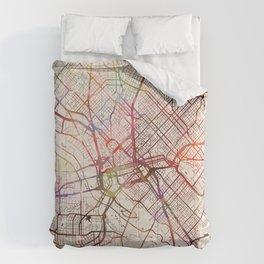 Dallas Comforters