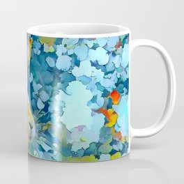 Who's There? Coffee Mug