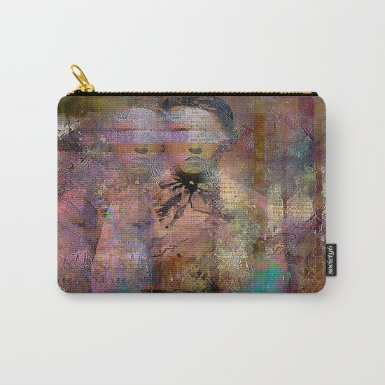 The kid  Carry-All Pouch