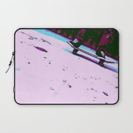 Rolling By Laptop Sleeve