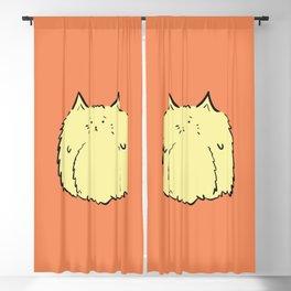Fatty Blackout Curtain