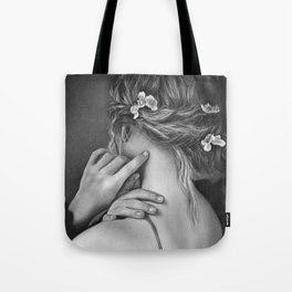 ...for you Tote Bag