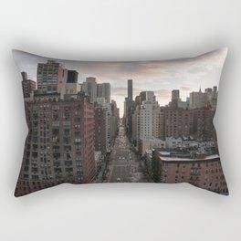 2nd Avenue Rectangular Pillow