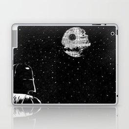 Death Star II Laptop & iPad Skin