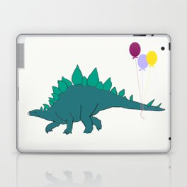 Where's the party? Laptop & iPad Skin