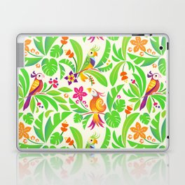 LE PERROQUET Laptop & iPad Skin
