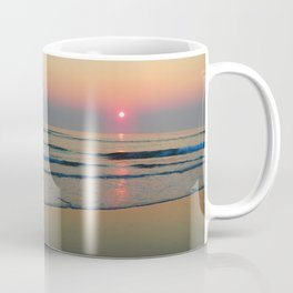 Sparkly Sunrise Coffee Mug