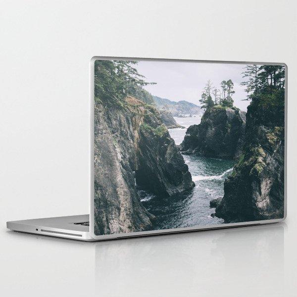 Samuel H. Boardman Laptop & iPad Skin
