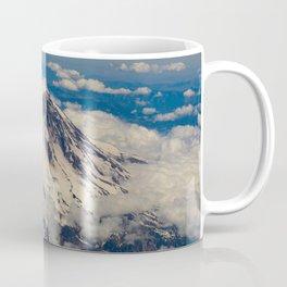 Pacific_Northwest Aerial View - IIa Coffee Mug