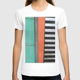 Abundance Door T-shirt