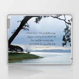 Sweet Vision Laptop & iPad Skin