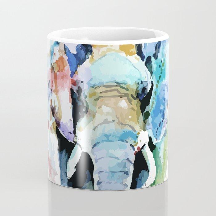 Animal painting Coffee Mug