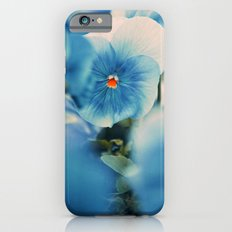 the blue beauty iPhone 6s Slim Case