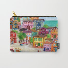 Bahia Carry-All Pouch