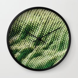 Morphed Wall Clock