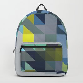 Triangulation 02 Backpack