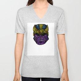 Thanos Unisex V-Neck