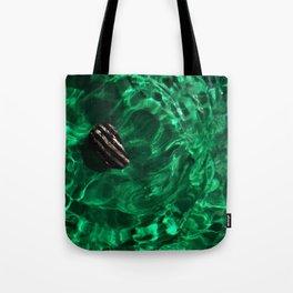 Hyper vortex Tote Bag