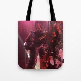 Valor Kand of Christian Death Tote Bag