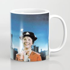 Michael Myers in Mary Poppins Mug
