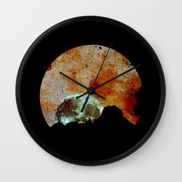 universi paralleli Wall Clock