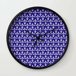 Royal Ornament Wall Clock