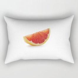 Grapefruit slice Rectangular Pillow