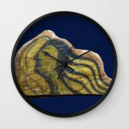 Ondina / Nymph Wall Clock