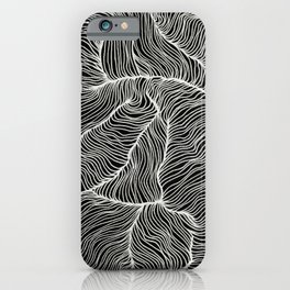 Inverted Infinity iPhone Case