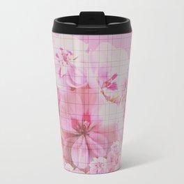 F L O W E R S Travel Mug