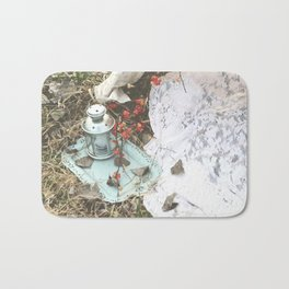 Lanterns Bath Mat