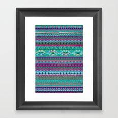HURIT Framed Art Print
