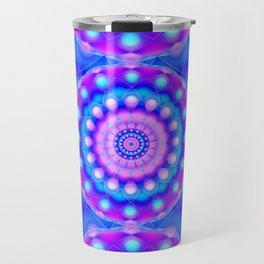Psychedelic Visions G145 Travel Mug