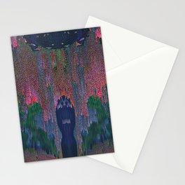 Glitch Ritual II Stationery Cards