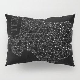 Texas LineCity B Pillow Sham