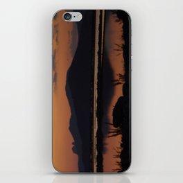 las salinas iPhone Skin