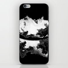 Milk n oil iPhone & iPod Skin