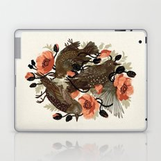 Spangled & Plumed Laptop & iPad Skin