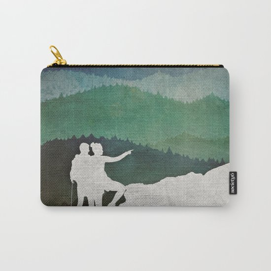 Trailblazers Carry-All Pouch