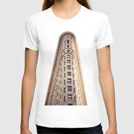 sir flatiron T-shirt