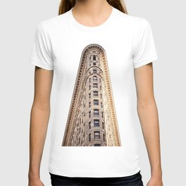 sir flatiron T-shirt