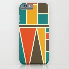 Kaku Retro Slim Case iPhone 6s