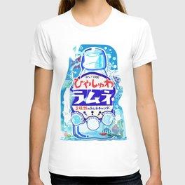 RAMUNE SuperMarket T-shirt