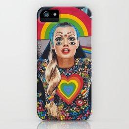 Rainbow Brite iPhone Case