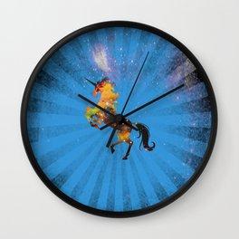 Unispace Wall Clock
