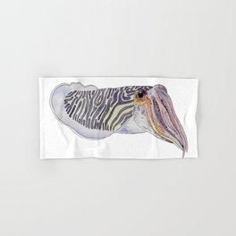 Cuttlefish Hand & Bath Towel
