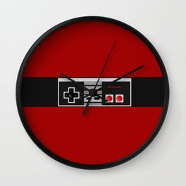 old games Wall Clock