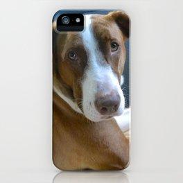 Abby iPhone Case