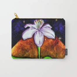 Temple of Life Carry-All Pouch