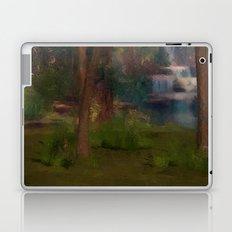 The Waterfall Laptop & iPad Skin
